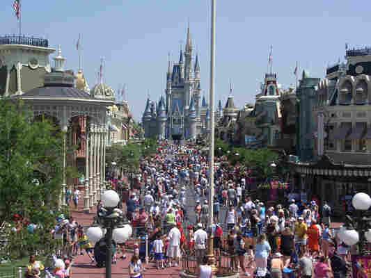 Florida Vacation Villa With Pool In The Orlando Disney Area